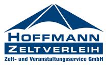 Logo Hoffmann Zelte